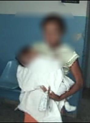 Hermosa jovencita violada brutalmente por su tio