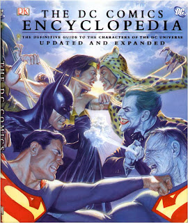 The DC Comics Encyclopedia, Updated and Expanded