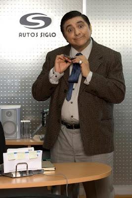 Huicho Domínguez