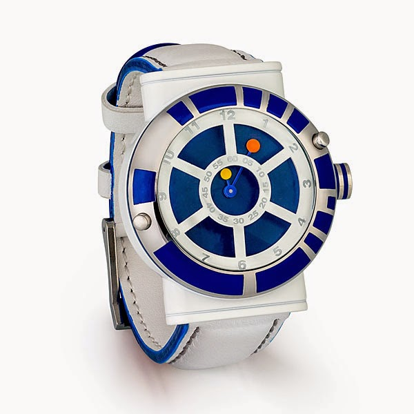 Amazing R2-D2 Inspired Designs and Products (15) 13