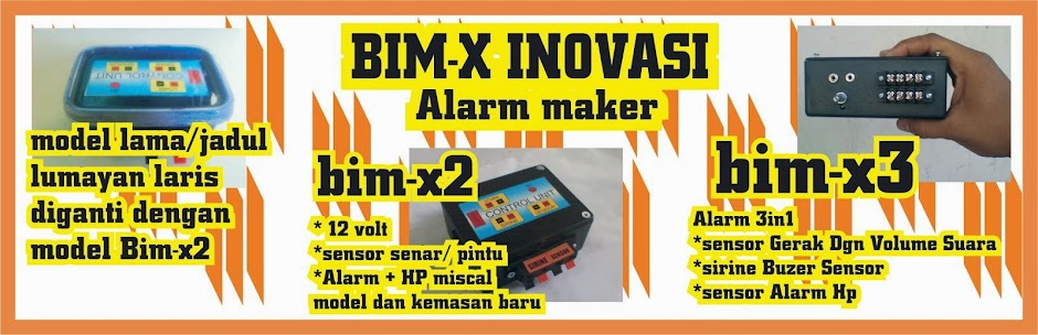 membuat alarm rumah | alarm kandang | alarm handphone | alarm rakitan | Membuat Alarm Sederhana