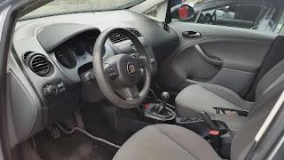 DESPIECE DE SEAT ALTEA 1.9 TDI 105cv TIPO MOTOR BKC