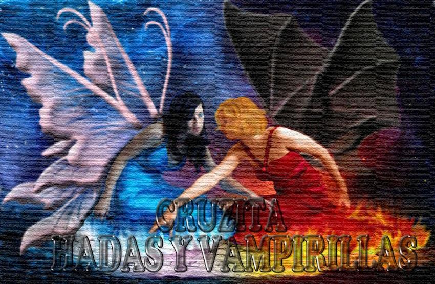 Hadas y Vampirillas
