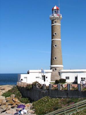 Faro de Jose Ignacio - Uruguay