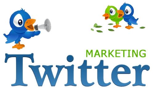 Cara Memasarkan Produk Lewat Twitter