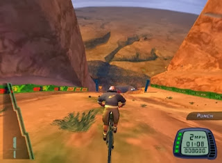 Downhill Domination ISO