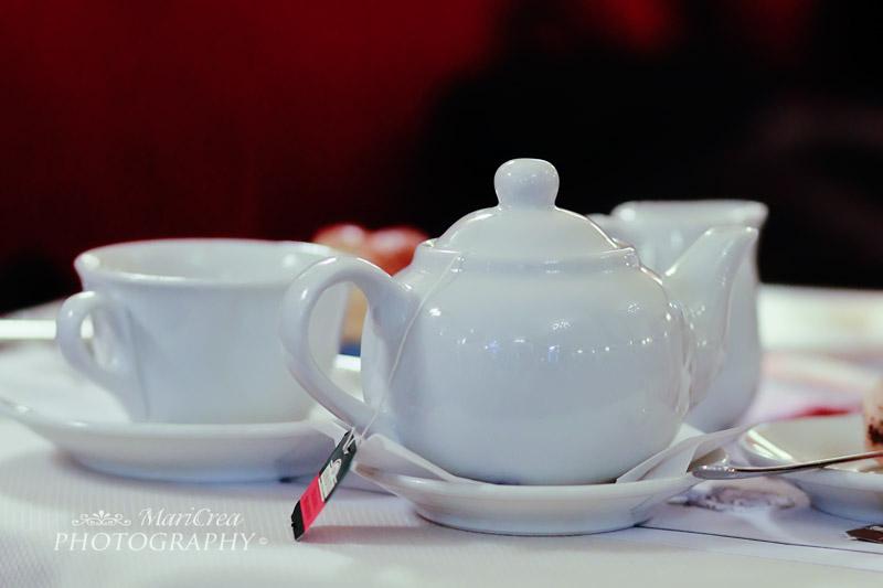 tè delle cinque