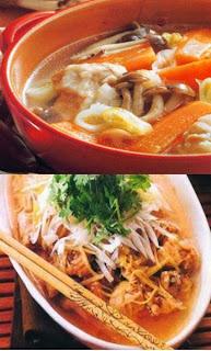 Resep Soup Ayam