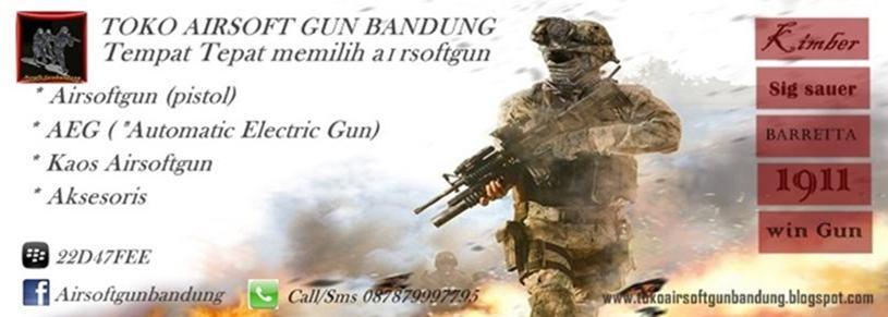 Toko airsoft gun
