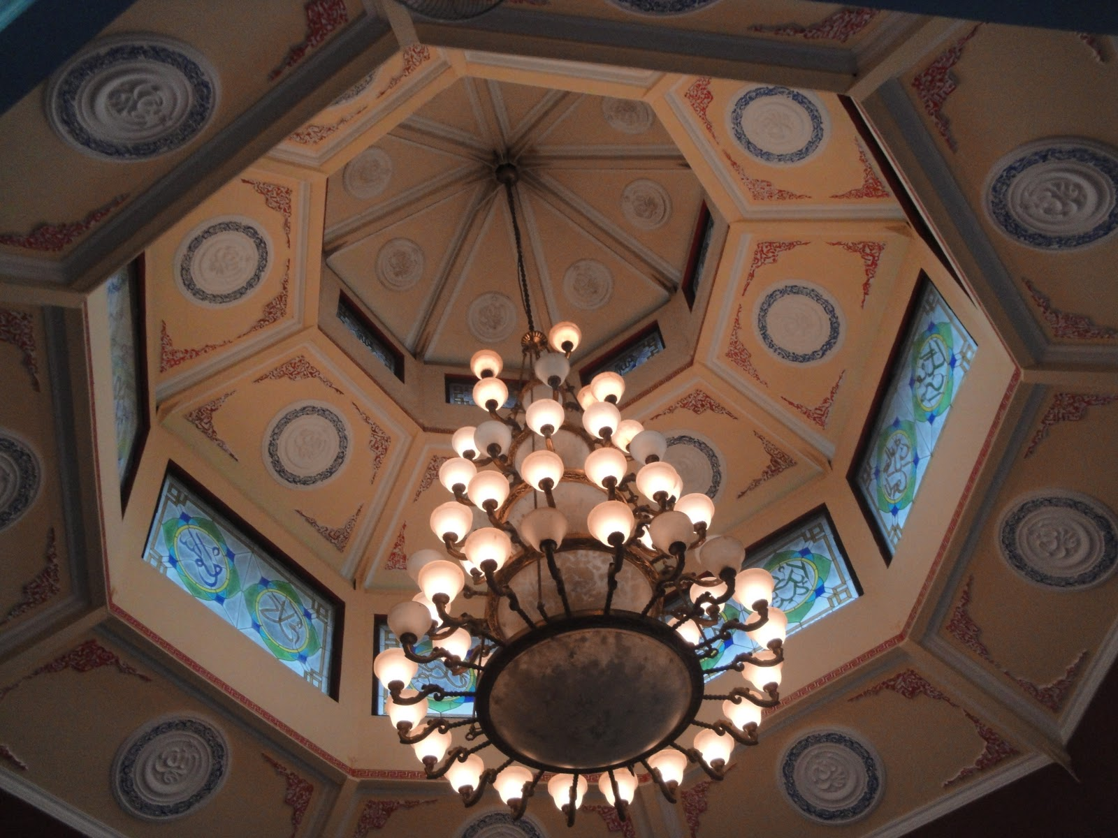 architecture for better life masjid cheng hoo surabaya