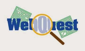 WEBQUEST LENGUA Y LITERATURA