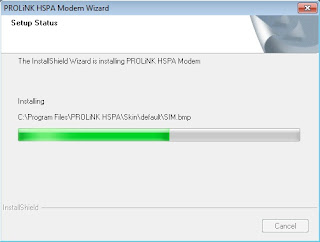 CARA INSTAL MODEM TELKOMSEL FLASH PROLINK