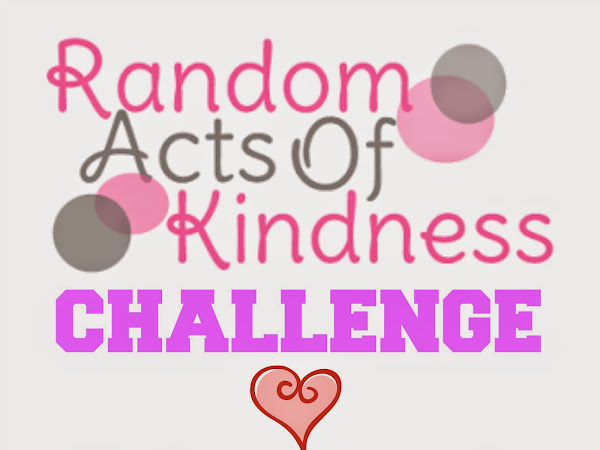 Acts of Kindness: If you...