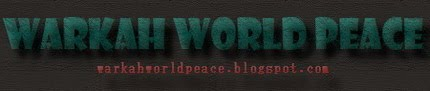 Warkah World Peace