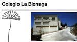 Web CEIP La Biznaga