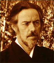 Alan Watts: Clik to Listen