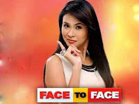 Watch Face to Face Pinoy TV Show Free Online