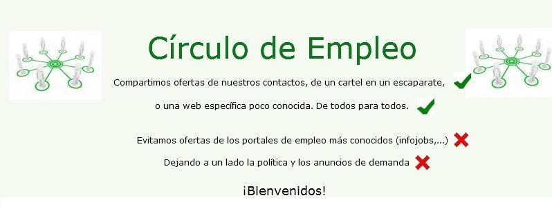 Círculo de Empleo