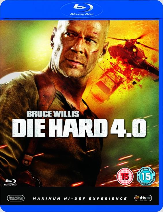 Die Hard 4.0 2007 ปลุกอึด ตายยาก