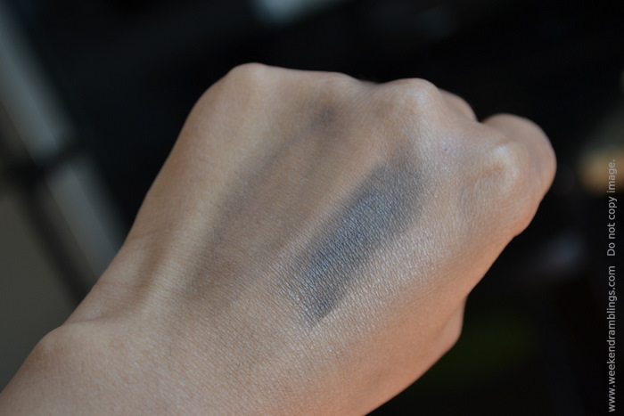 Urban Decay Primer Potion Sin UDDP Eyeshadow Makeup Reviews Beauty Blog Swatches Ingredients