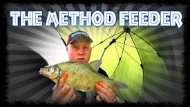 Majowe leszcze- Method feeder