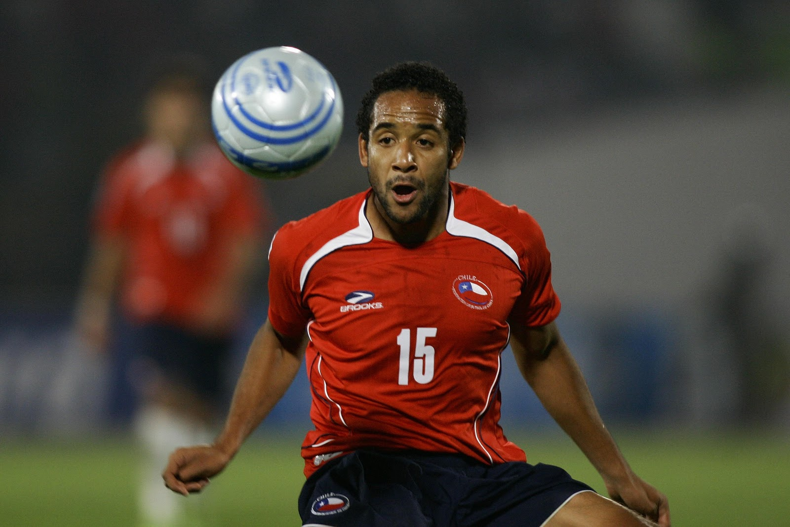 Jean Beausejour Pictures | Latest Sports Alerts