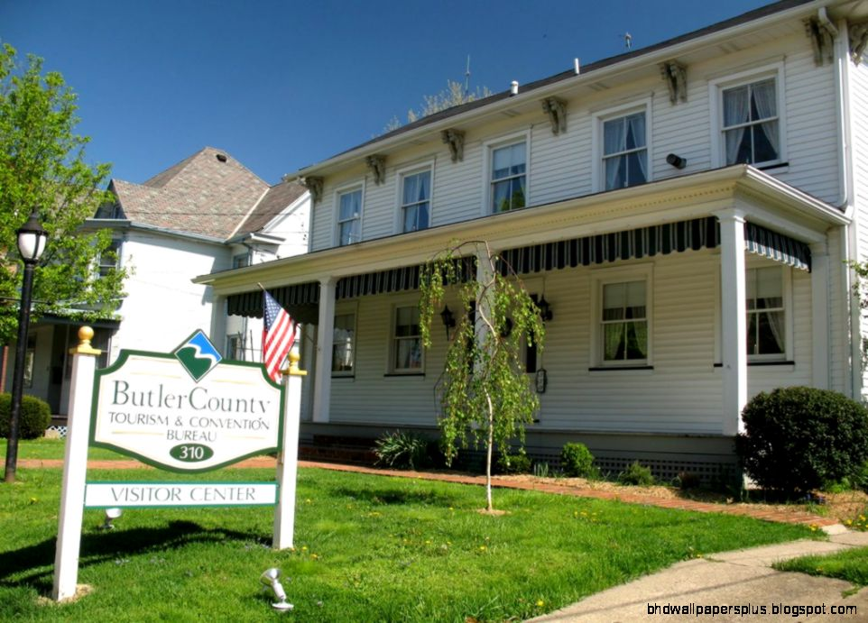 About us  Visit Butler County Pennsylvania