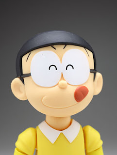 Nobita photo