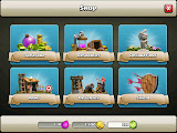 Clash Of Clans Shop