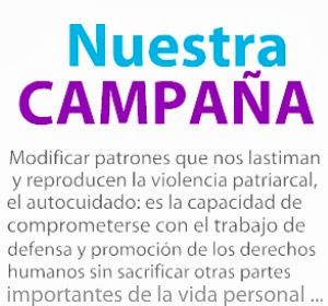 NUESTRA CAMPAÑA