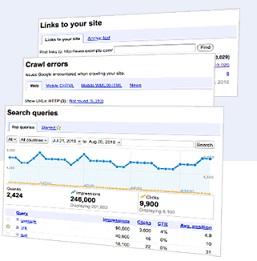 seo google webmaster