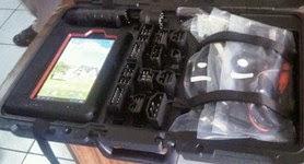 EFI Scan Tool Alat Untuk Mendiagnosa Kerusakan Mobil Injeksi
