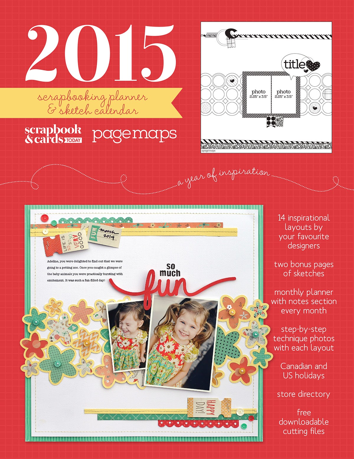 http://www.scrapbookandcards.com/2015-scrapbooking-planner-and-sketch-calendar