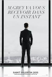 "Ze cinema : ""Cinquante nuances de Grey"""
