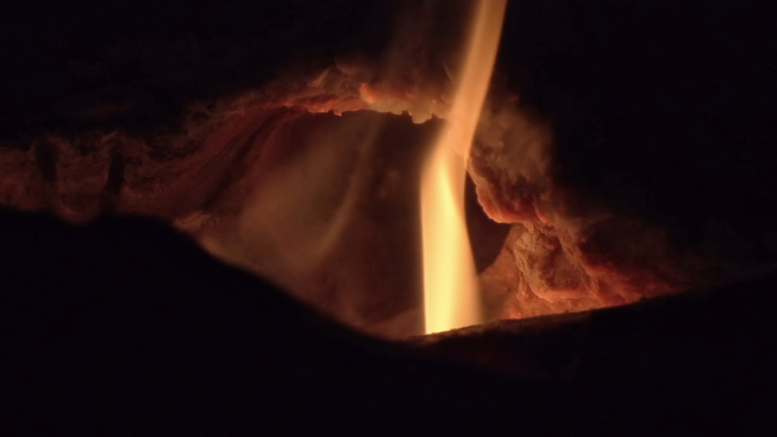 Fireplace Close Up – Alt Angle
