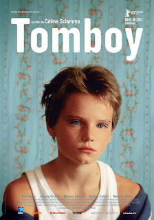 Posters of Tomboy