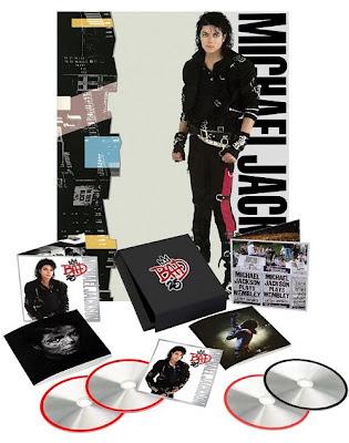 Michael Jackson Bad 25