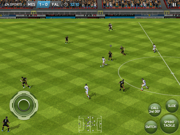 FIFA 14 APK+DATA Full Version