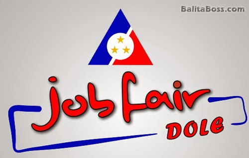 DOLE Job Fairs