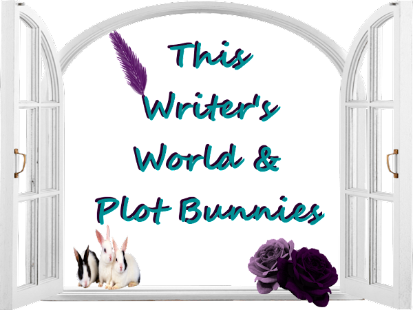 This Writer's World & Plot Bunnies