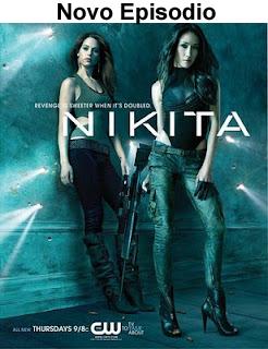 >Assistir Nikita 2×16 Online