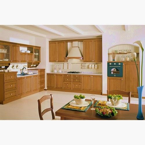 Gilma modular kitchens