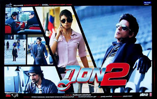 Don 2 Hindi Full Movie Watch Online