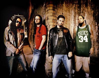 Korn Ft. Skrillex & Kill the Noise – Narcissistic Cannibal Lyrics