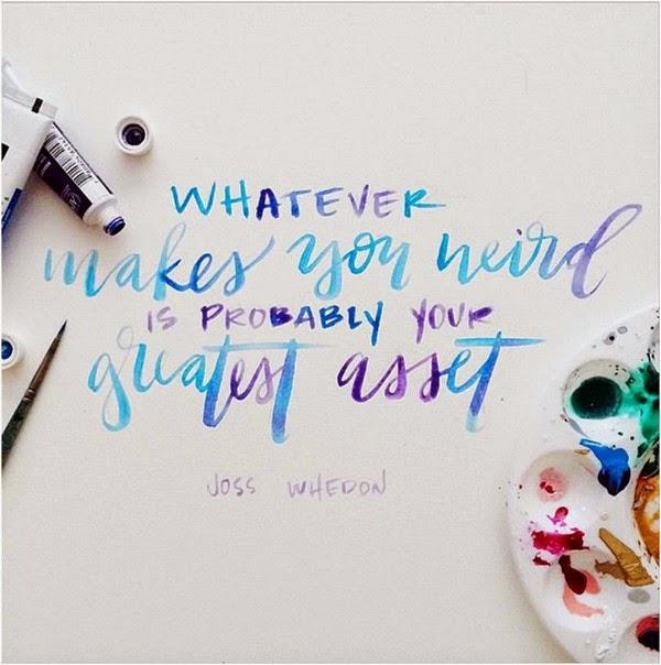 Jenn Gietzen of Write On! Design // Your Greatest Asset