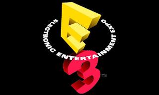 Programa 8x31 (12-06-15) 'Especial Pre-E3' E3-logo-2
