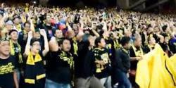 Piala AFF: Video Hinaan Suporter Malaysia Di Piala AFF