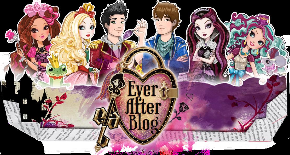 Ever After Blog
