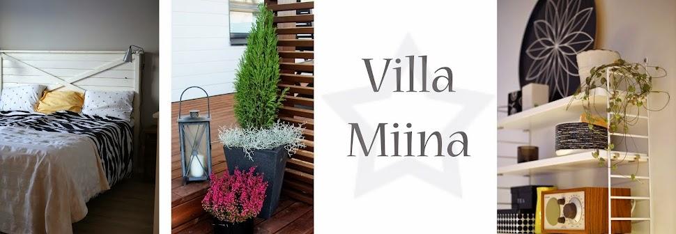 Villa Miina