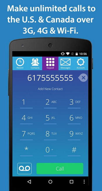 Download Magicjack App The Latest Version Apk For Android